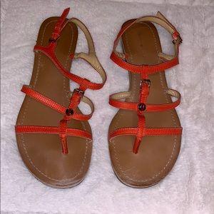 Tommy Hilfigher Sandals